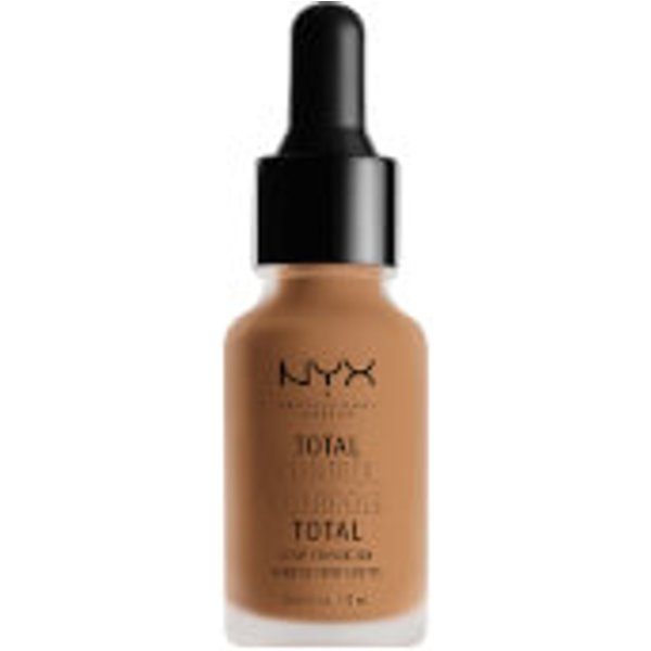 NYX Total Control Drop Foundation 14 Golden Honey (13 ml)