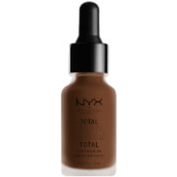 NYX Total Control Drop Foundation 21 Cocoa (13 ml)