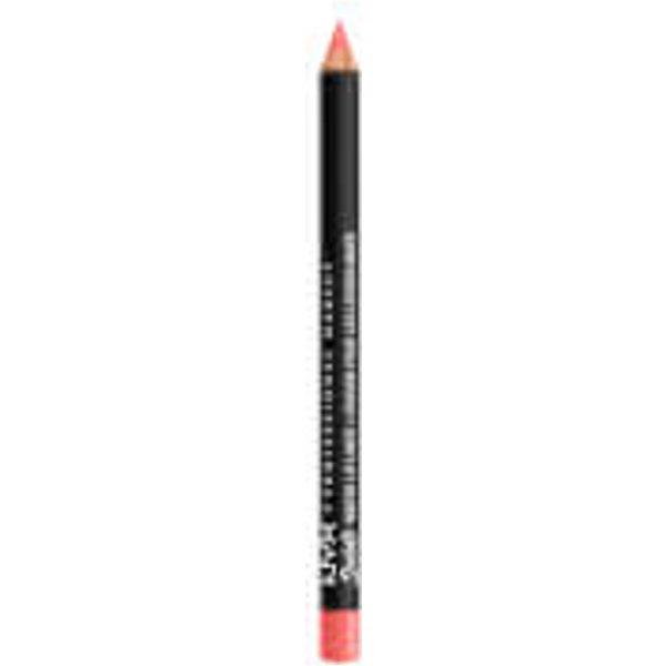 NYX Professional MakeUp Suede Matte Lip Liner Damen Lifes A Beach 1.2G