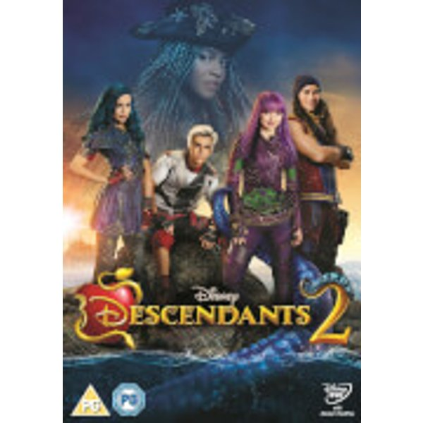 The Descendants 2 (BUA0287301)