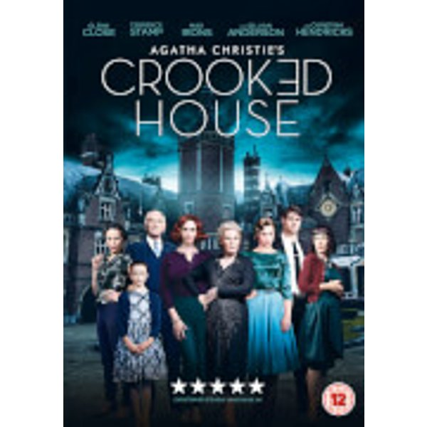 Agatha Christie's Crooked House (8314865)