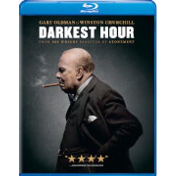 Darkest Hour (Includes Digital Download) (8314542)