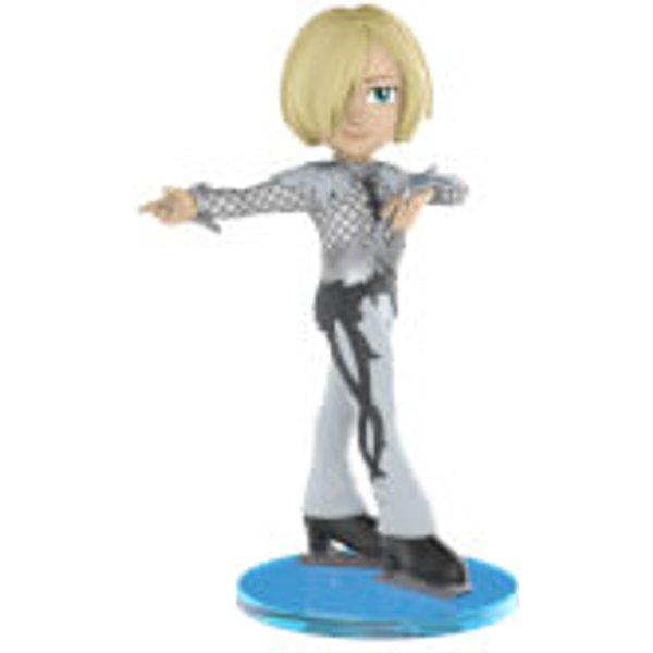 Yuri On Ice Yurio Rock Candy Vinyl Figure (24671)