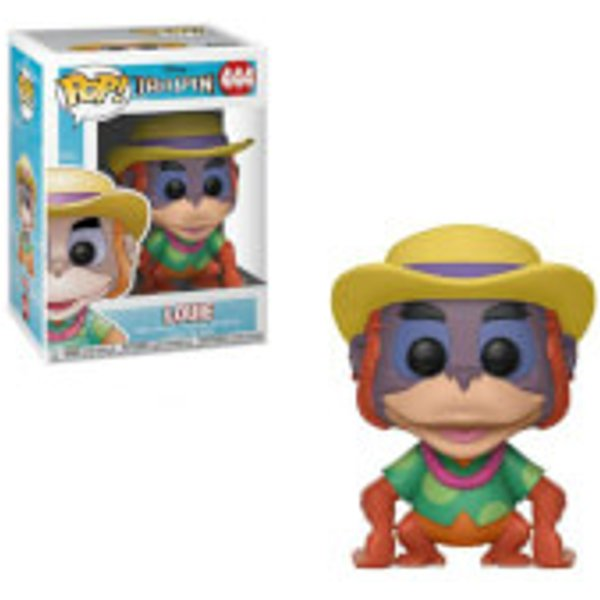 Disney TaleSpin Louie Pop! Vinyl Figure (32085)