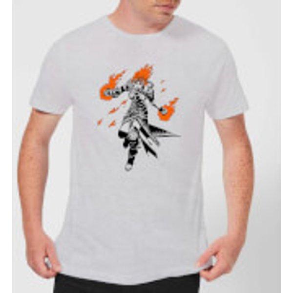 Magic The Gathering Chandra Character Art T-Shirt - Grau - L - Grau