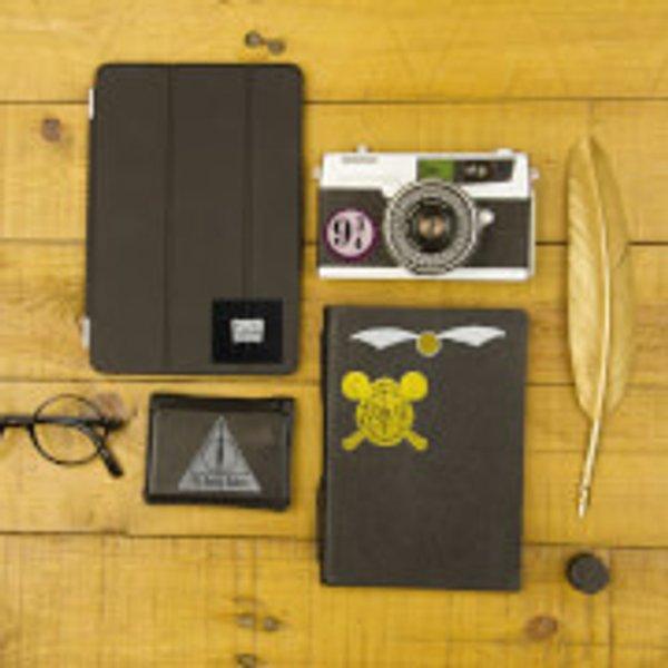 Harry Potter Accessoire Aufkleber (PP3907HP)