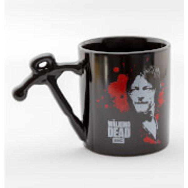 The Walking Dead 3D Daryl 3D Mug (MG1202)
