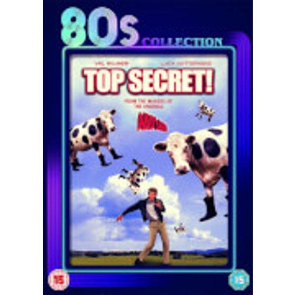 Top Secret! - 80s Collection (8317017)