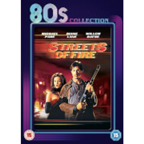 Streets of Fire - 80s Collection (8316993)