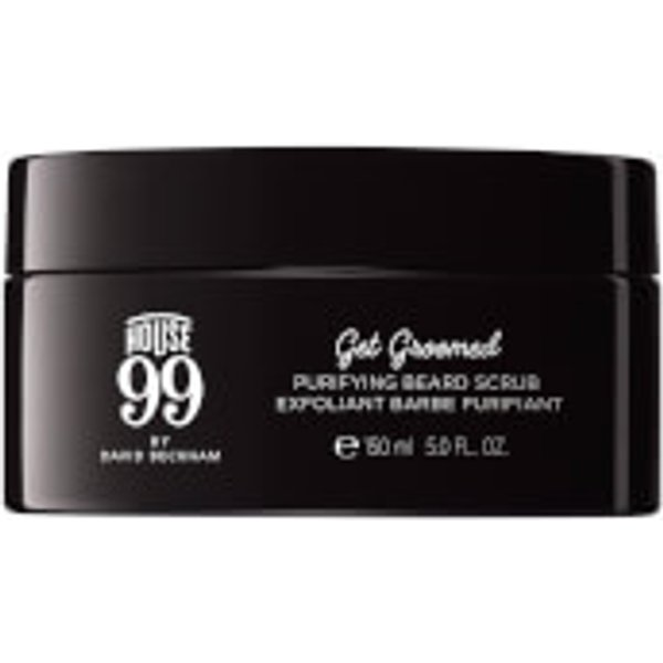 House99 - Get Groomed Purifying Beard Scrub (L8139600)