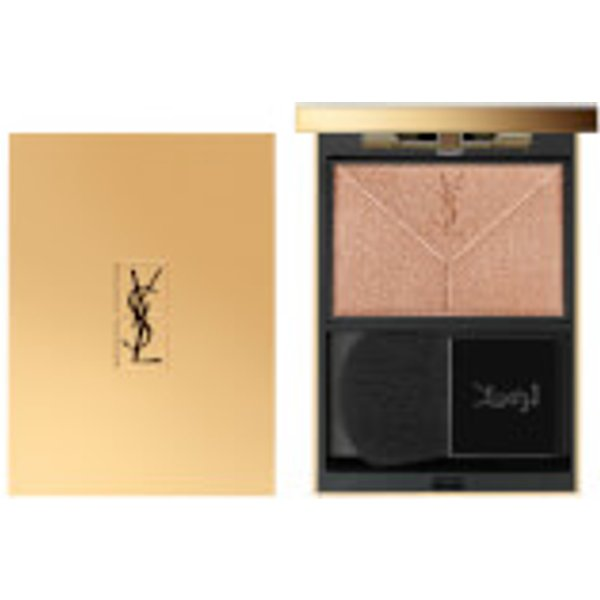 Couture Highlighter - Or Bronze 03 (L8462600)