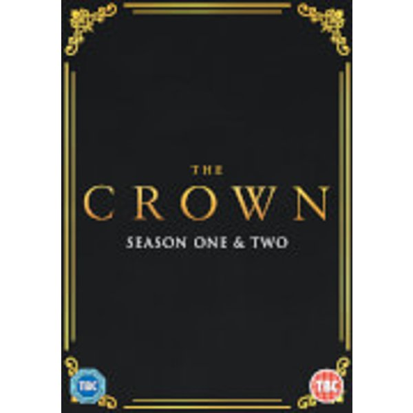 The Crown - Seasons 1-2 (CDRPD87723)