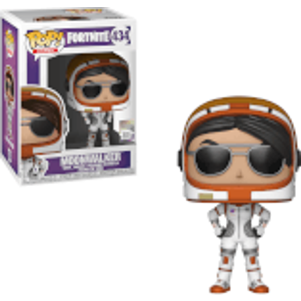 Figurine Pop! Moonwalker Fortnite