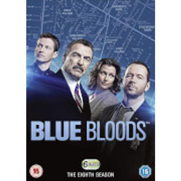 Blue Bloods Season 8 Set (8316727)