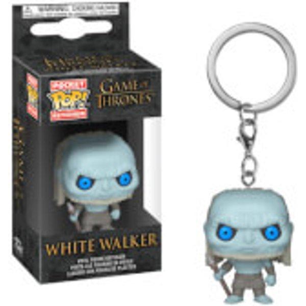 Game Of Thrones - White Walker POP - Schlüsselanhänger