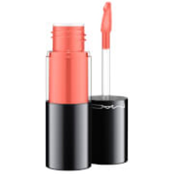 Versicolour - Varnish Cream Lip Stain Shock It To Me