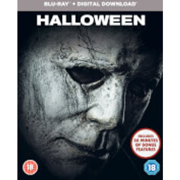 Halloween (Blu-ray + Digital Copy) (8317384)