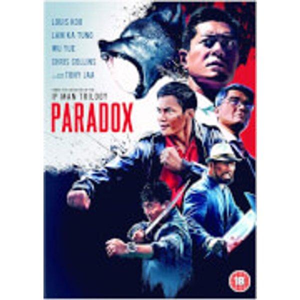 Paradox (8317402)