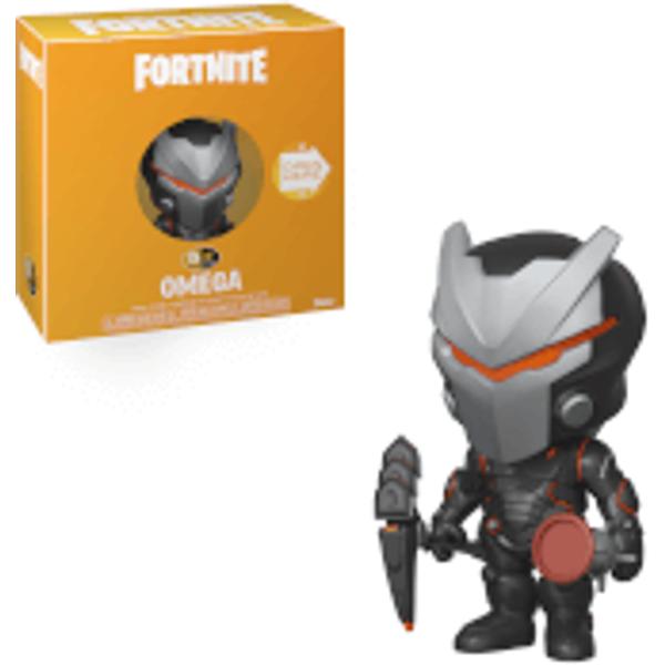 Figurine Funko Pop 5 Star Fortnite Omega Full Armor