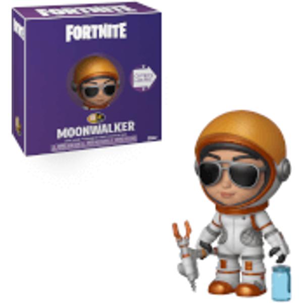 Figurine Funko 5-Star Moonwalker Fortnite