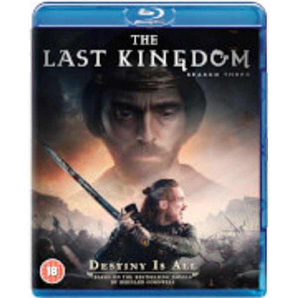 Last Kingdom Season 3 (8317570)