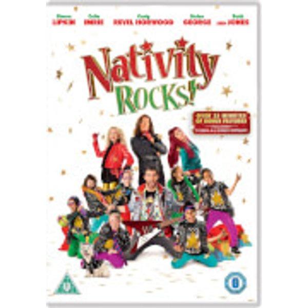 Nativity Rocks! (U089055DSP01)