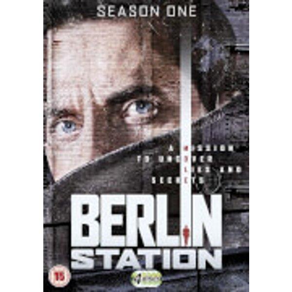 Berlin Station - Season 1 (8317560)