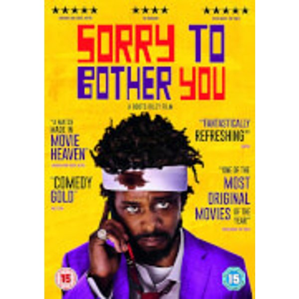 Sorry to Bother You (8318326)