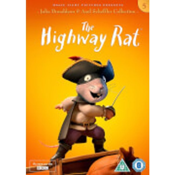 The Highway Rat (Julia Donaldson Collection)