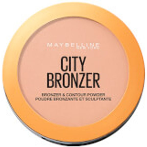 Maybelline City Bronze Bronzer
