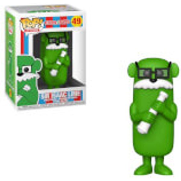 Figurine Pop! Otter Pops Sir Isaac Lime