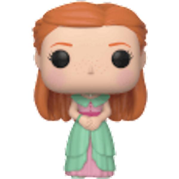 Harry Potter Yule Ball Ginny Weasley Pop! Vinyl Figure