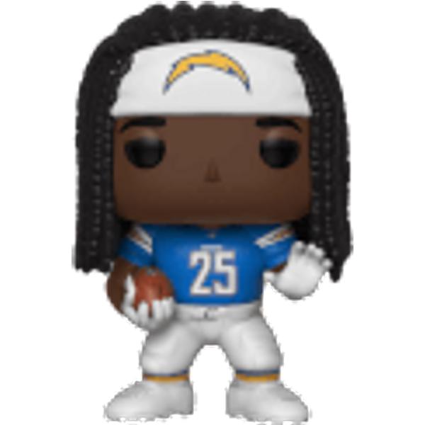 NFL: Chargers - Melvin Gordon Pop! Vinyl Figur