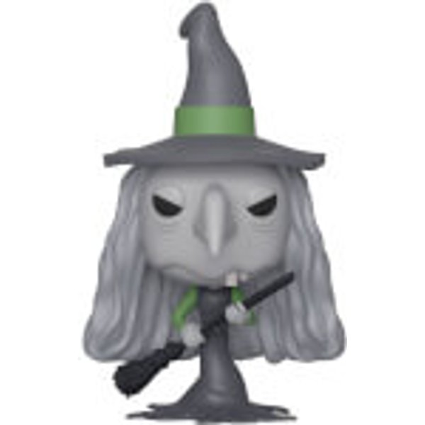 Disney Nightmare Before Christmas Witch Pop! Vinyl Figure