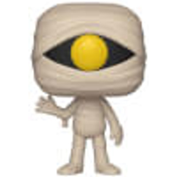 Figurine Pop! Mummy Boy - L'étrange Noël de Monsieur Jack