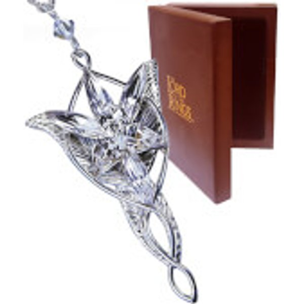 Lord of the Rings Arwen Evenstar Pendant (NV2770)