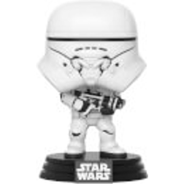 Star Wars Ep. 9 - POP! Vinylfigur, Jet Trooper