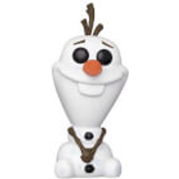 Figurine Funko Pop Disney Frozen 2 Olaf