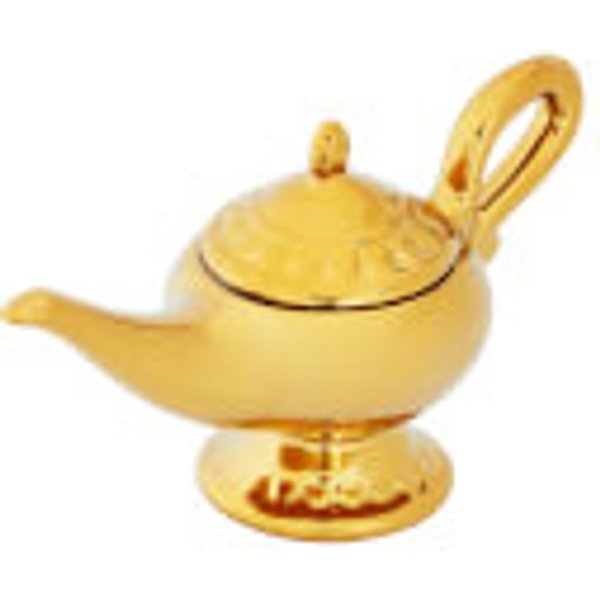 Funko Homeware Disney Aladdin Genie Lamp Egg Cup