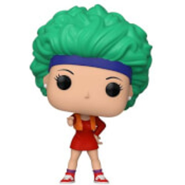 Dragon Ball Z Bulma Pop! Vinyl Figure (44264)