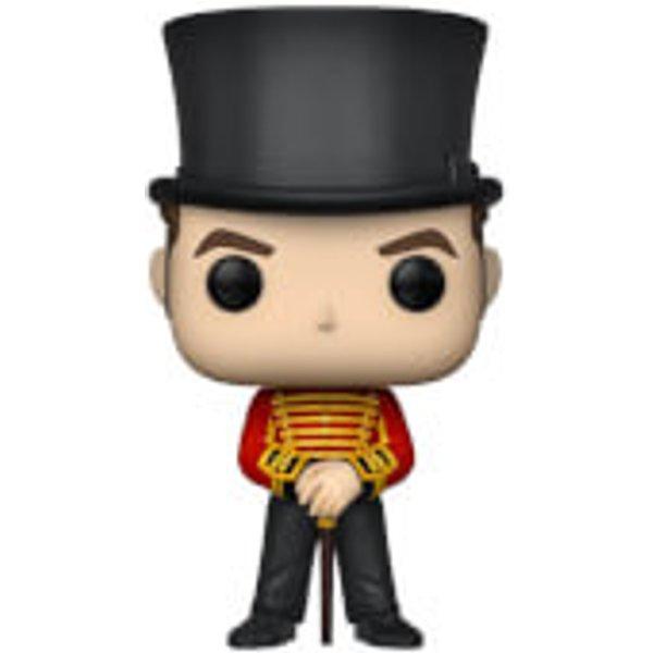 The Greatest Showman Phillip Carlyle Pop! Vinyl Figure