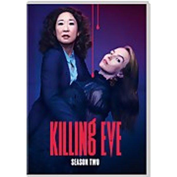 Killing Eve Season 2 (8319710)