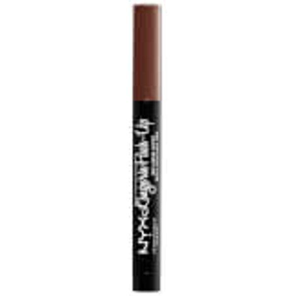 Lip Lingerie - Push-Up Long-Lasting Lipstick Teddy