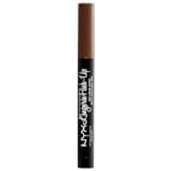 NYX Professional Makeup Lip Lingerie Matte Lipstick 1.5g (Various Shades) - After Hours