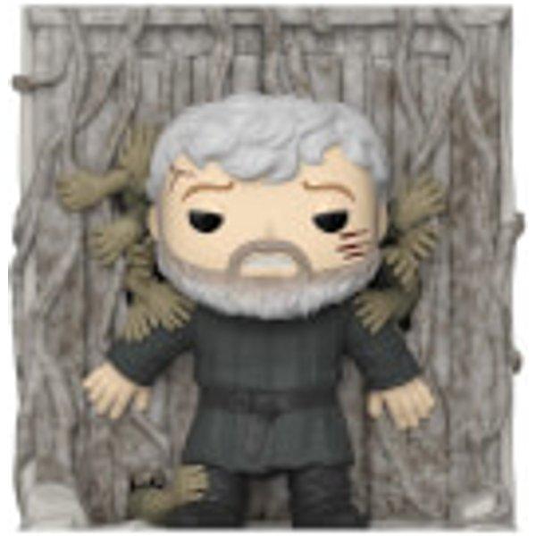 Game of Thrones - Hodor Haltend das Tor Pop! Deluxe Figur