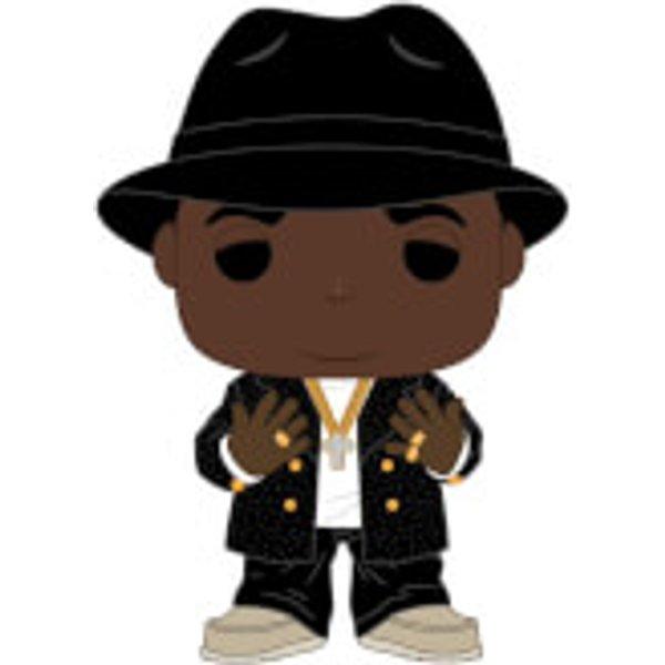 Pop! Rocks Notorious B.I.G. Pop! Vinyl Figure (45430)