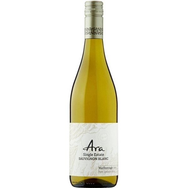 Ara Single Vineyard Sauvignon Blanc