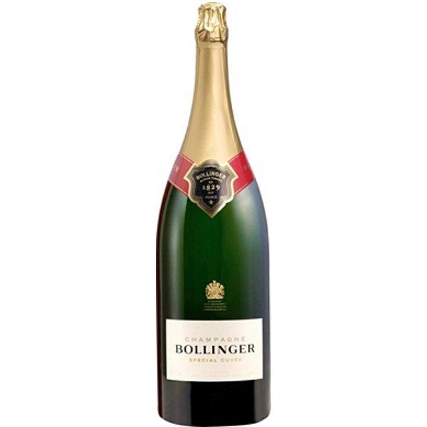Bollinger Special Cuvee Nv - Jeroboam