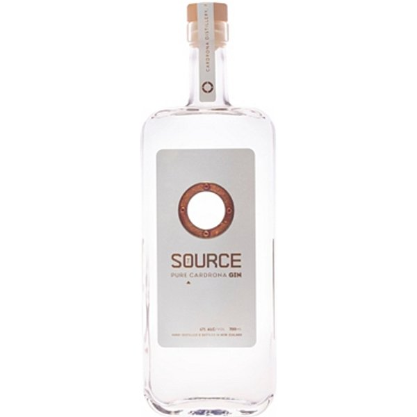 The Source Cardrona Gin