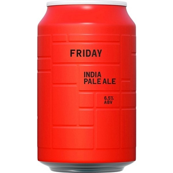 And Union Friday Ipa 330ml